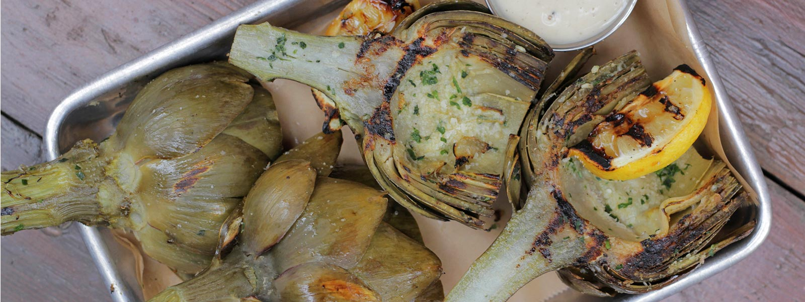 Artichokes: A Family Affair