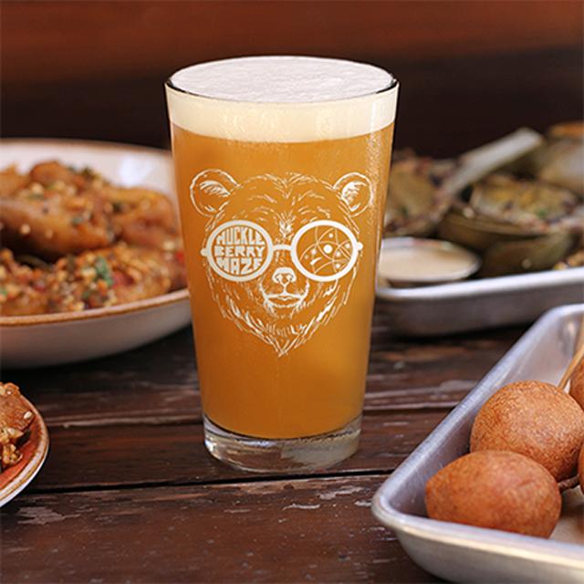 Lazy Dog Restaurant & Bar Introduces New Beer and Menu Items logo