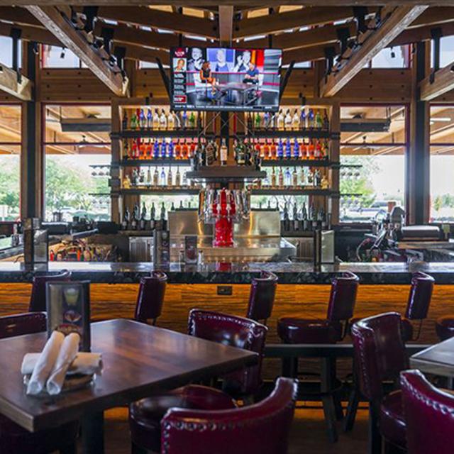 Lazy Dog Restaurant & Bar Plans Four New Locations logo