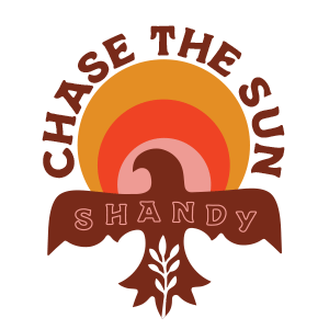 Chase the Sun Shandy