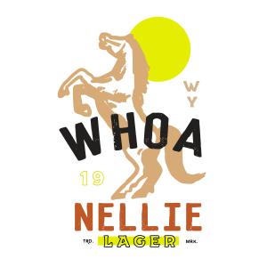 Whoa Nellie Lager