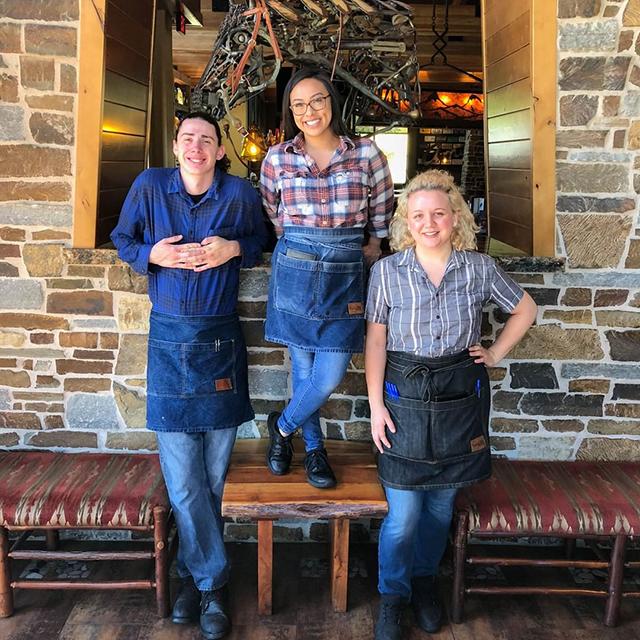 Lazy Dog Restaurant & Bar Prepares to Hire 200 for New Colorado Springs Location logo