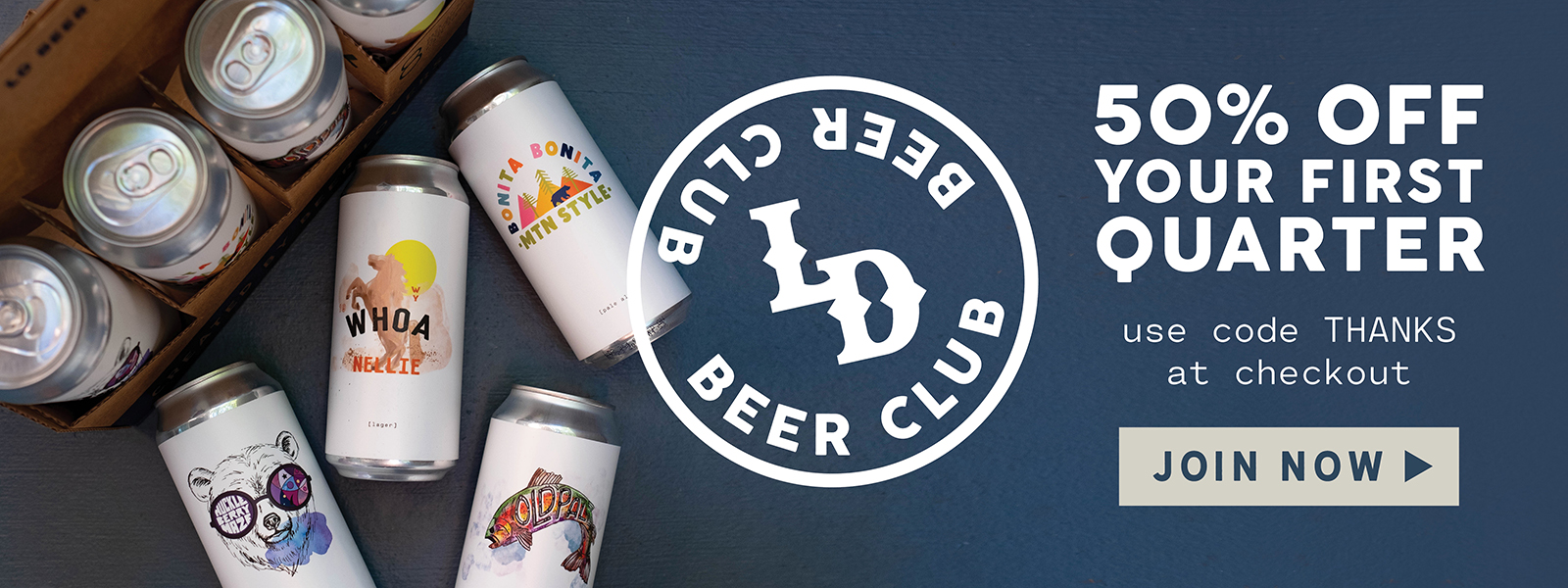 LD Beer Club
